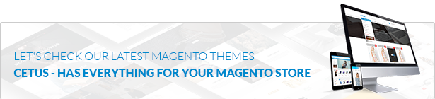 Passion – Multipurpose Magento Theme - 5